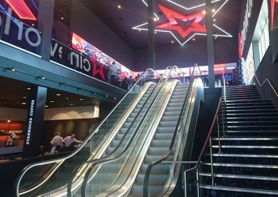 Ruislip Cineworld