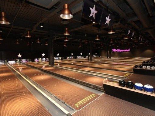 Hollywood Bowl Cheltenham