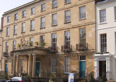 John Dower House 2