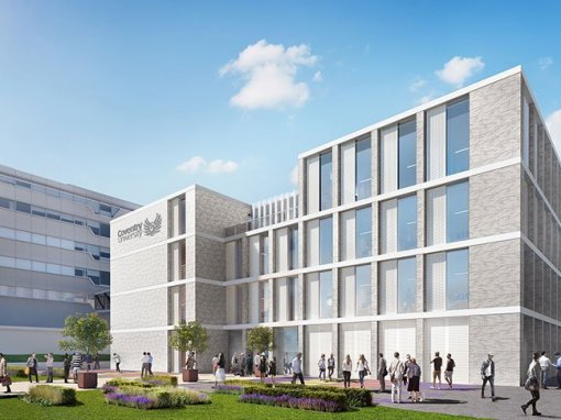 ECB Coventry University