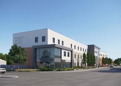 Hereford Medical Centre